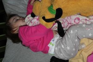 mia sleep