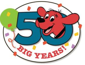 clifford_big_red_dog_50_years