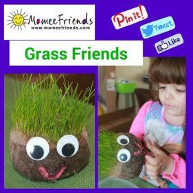 grass-friend