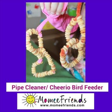 cheero bird feeder