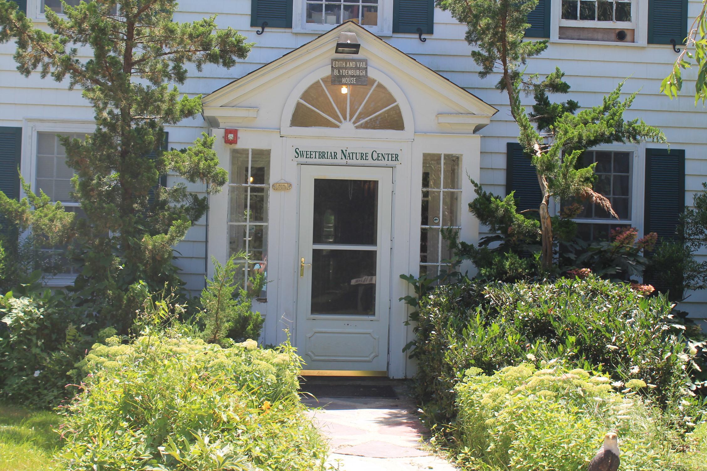 Sweet Briar Nature Center Smithtown Ny