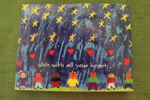 wishing stars 001