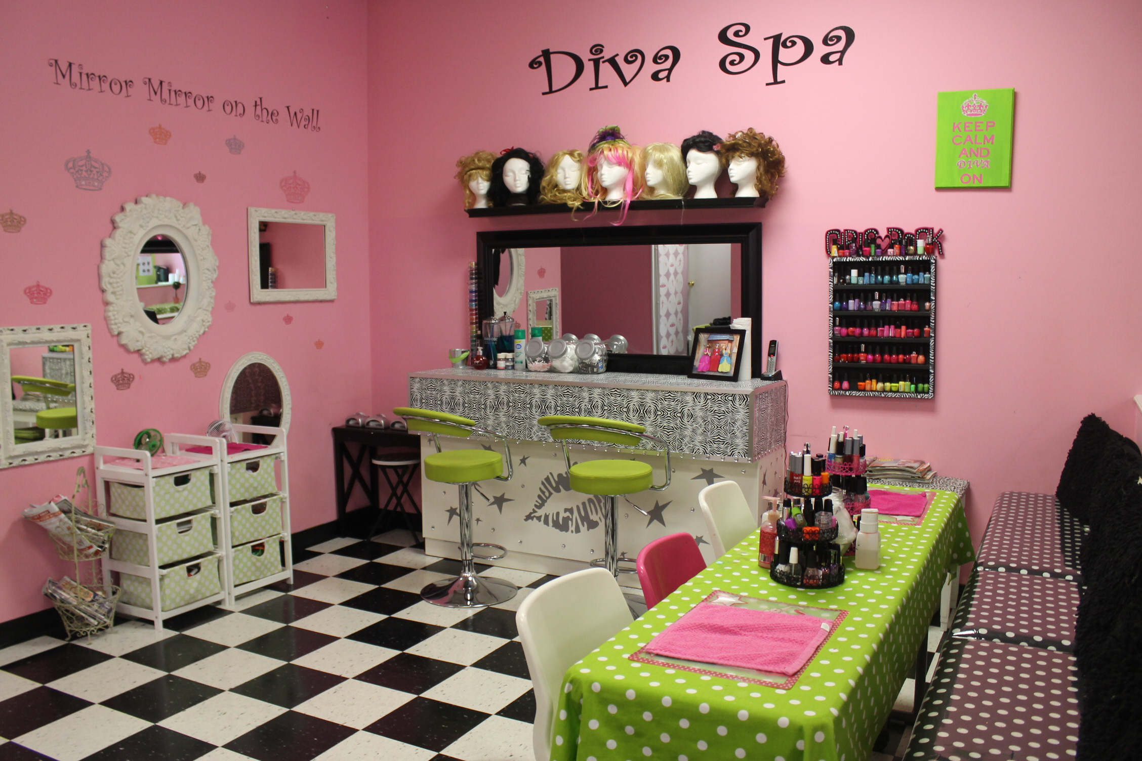 Diva Nails And Spa Syosset - Best Nail 2018