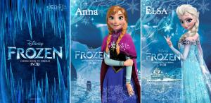 Frozen_posters