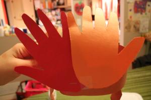 turkeyhands