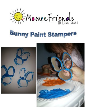 paint stampers