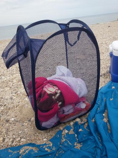 Beach Must Haves For Families