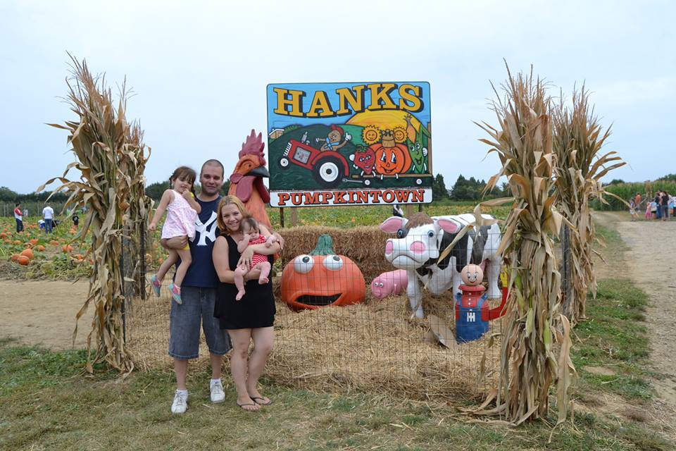 Hank's Pumpkintown