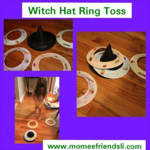 witchhatringtoss