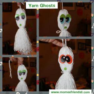 yarnghosts