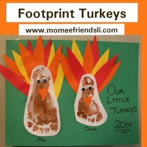 turkeyfeet