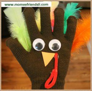 turkeypuppet