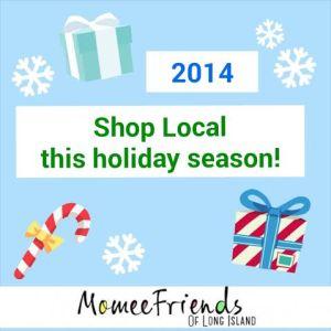 shop local xmas