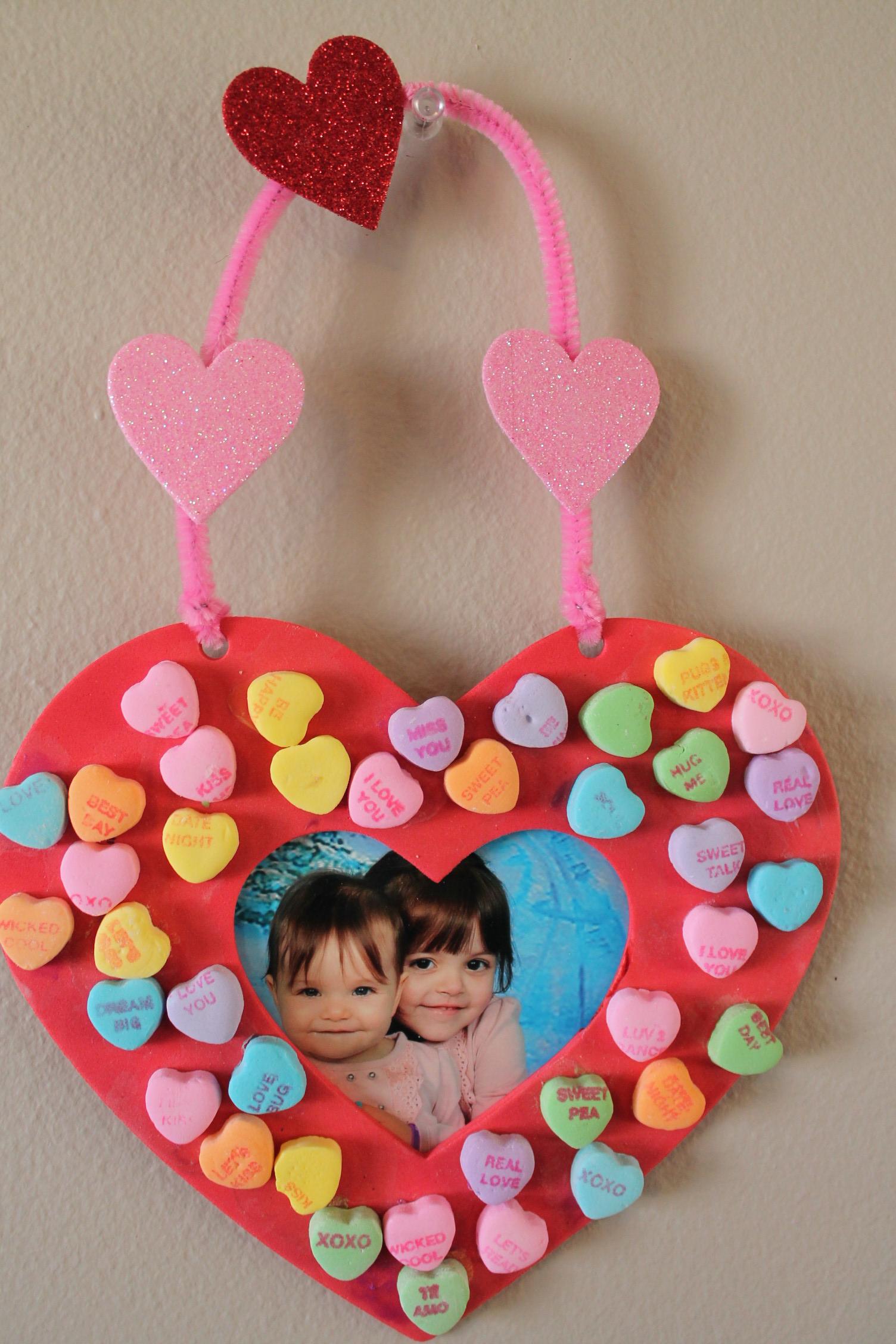 Valentine heart frame momeefriendsli img5324 jeuxipadfo Image collections