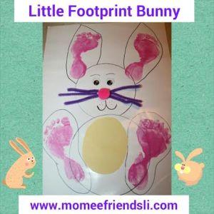 footprint craft