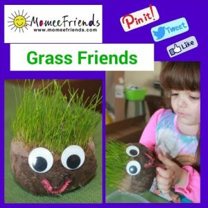 grass friend