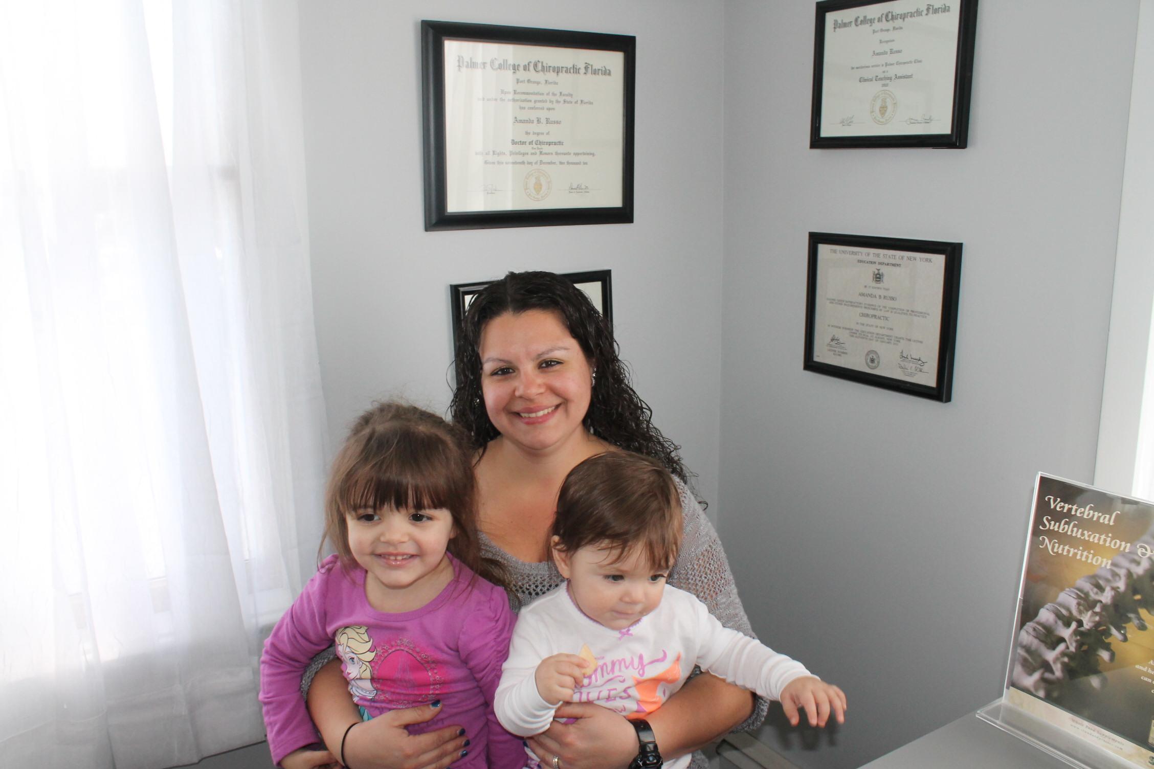 Pediatric Holistic Doctor Long Island