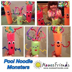 poolnoodlemonsters