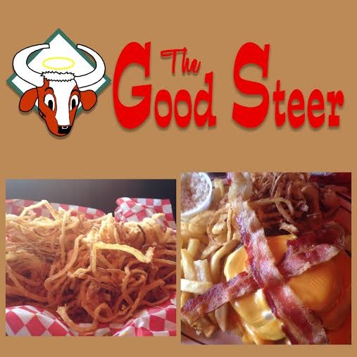 Good Steer Restaurant Lake Grove