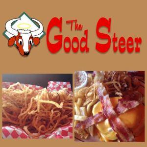 good steer