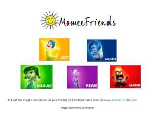 inside out printable- fishing for emotions game
