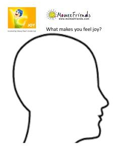 joy head