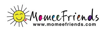 momee friends logo