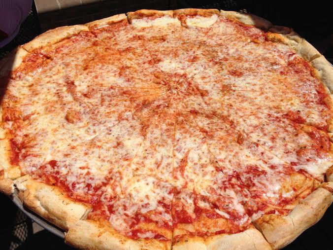 Ninas Pizza