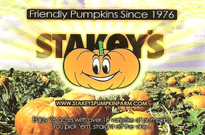 stakeys