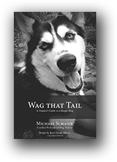 wag your tail