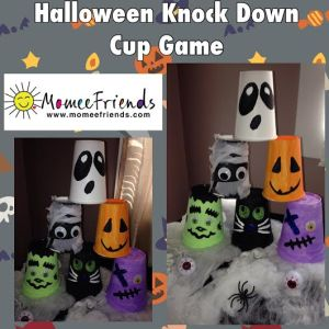halloween cup game 1