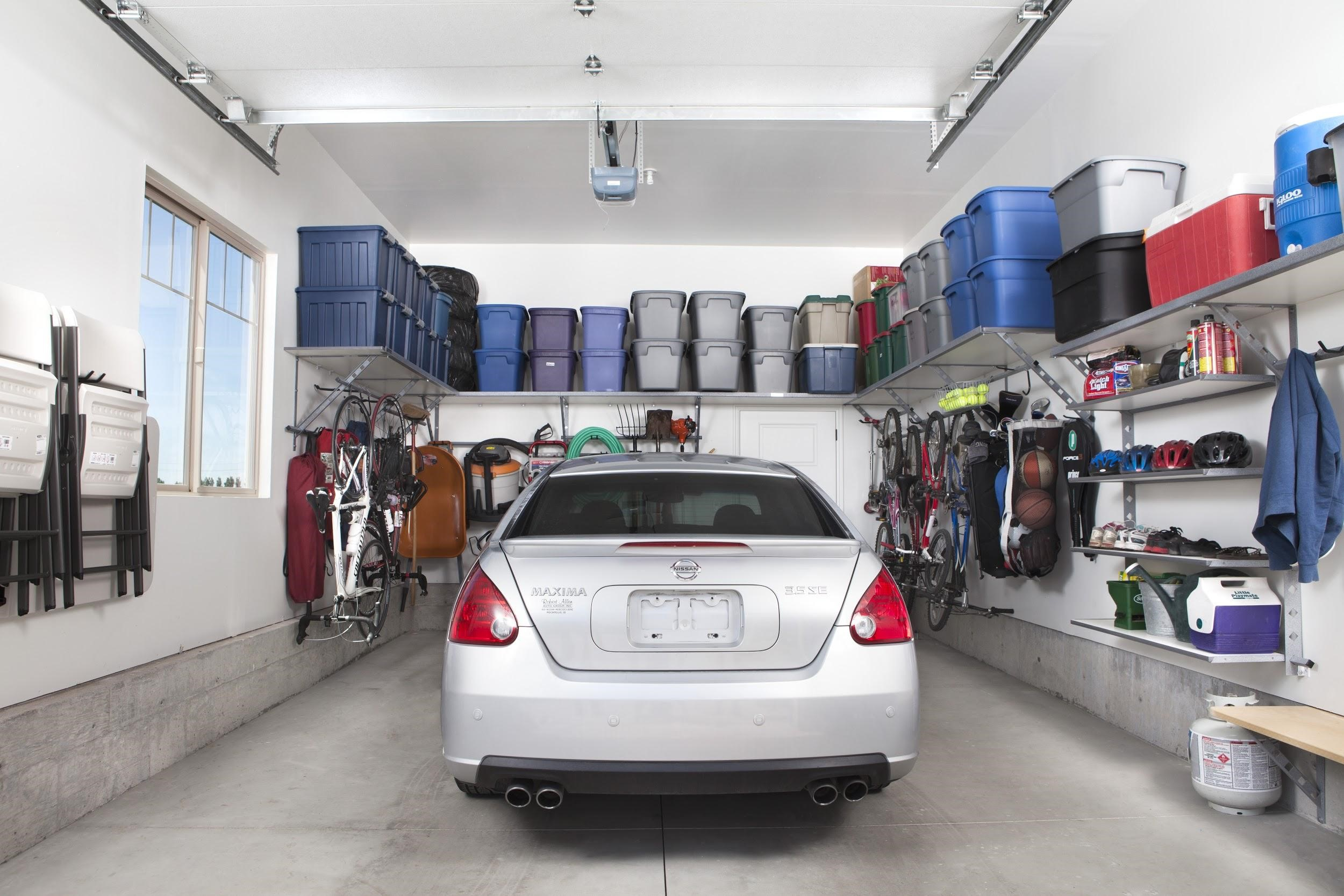It Offers Industry Leading Garage Storage Systems Customized Specifically For Your And Budget