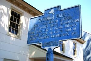 raynham-hall-sign