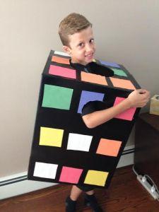 rubix cube 1