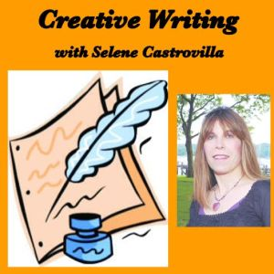 selene creative writing