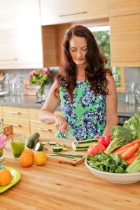 christine egan cooking