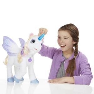 furreal unicorn