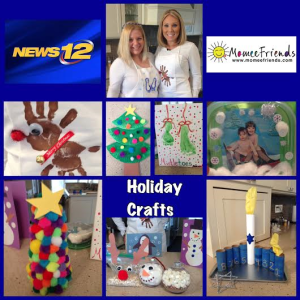 Holiday Crafts news12-2015