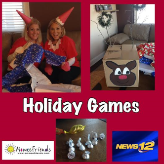 holiday games- news 12