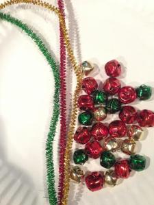 jingle bell bracelet 1