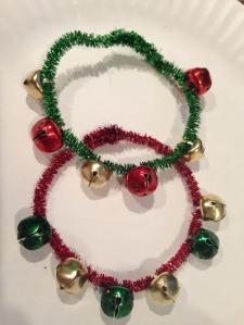 jingle bell bracelet 2