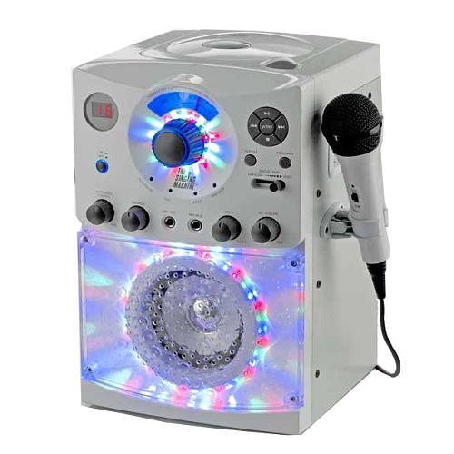 r us karaoke machine