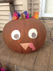 turkey pumpkins1