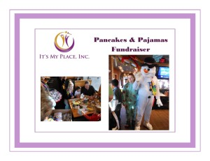it's my place fundraiser image