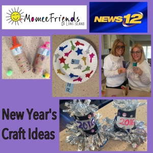 new year craft ideas