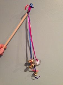 new year ribbon 2