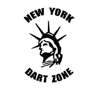 ny dart zone logo
