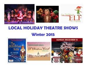 theatre winter 2015