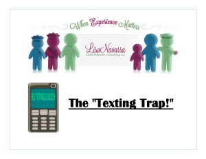 CBC- texting article