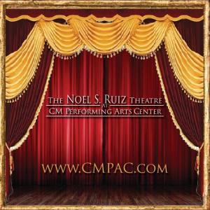 cm performing arts